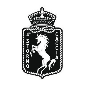 Logo del 4° stormo di Grosseto, Aeronautica Militare