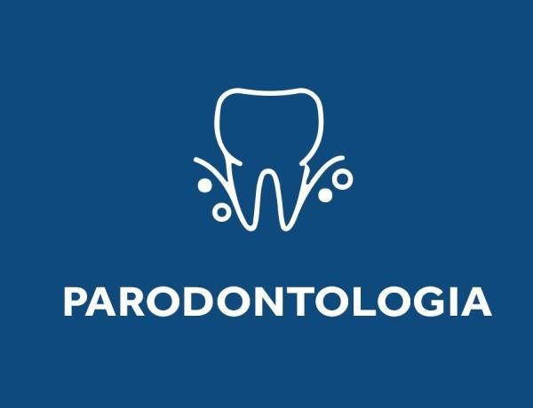 Logo trattamento di parodontologia, presso lo studio dentistico Dental Competence di Grosseto