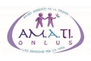 Logo Associazione Malati Tiroidei Onlus Un Sostegno per la vita