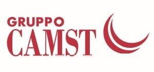 Logo del Gruppo di ristorazione CAMST