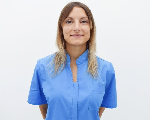 Amanda Malevolti