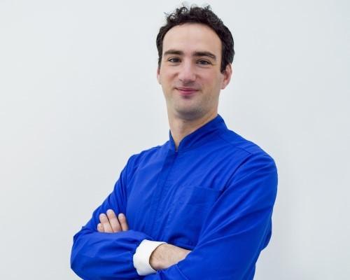 Dr. Davide De Rosa Palmini