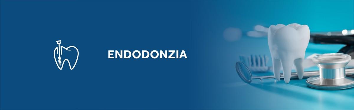 Copertina per trattamento endodonzia presso lo studio dentistico Dental Competence di Grosseto