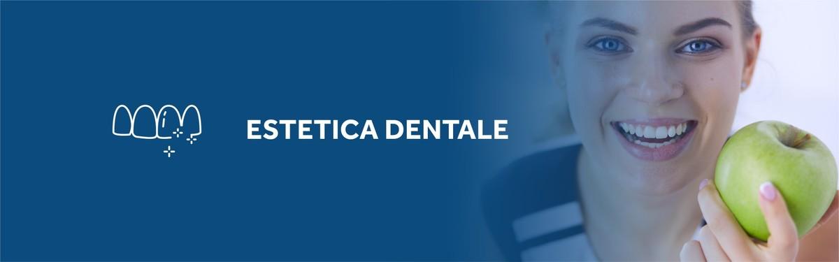 Copertina per trattamento estetica dentale presso lo studio dentistico Dental Competence di Grosseto