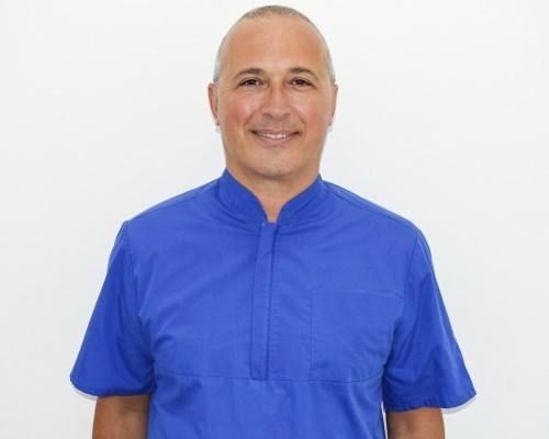 Dr. Fabio Iannucci