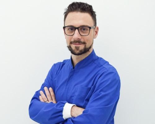 Dr. Gabriele Romboni