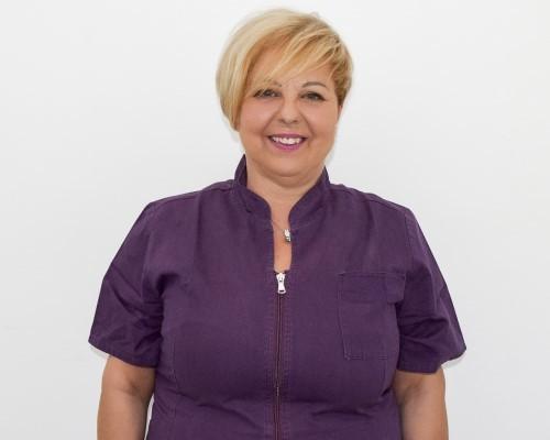 Maria Patrizia Simonini