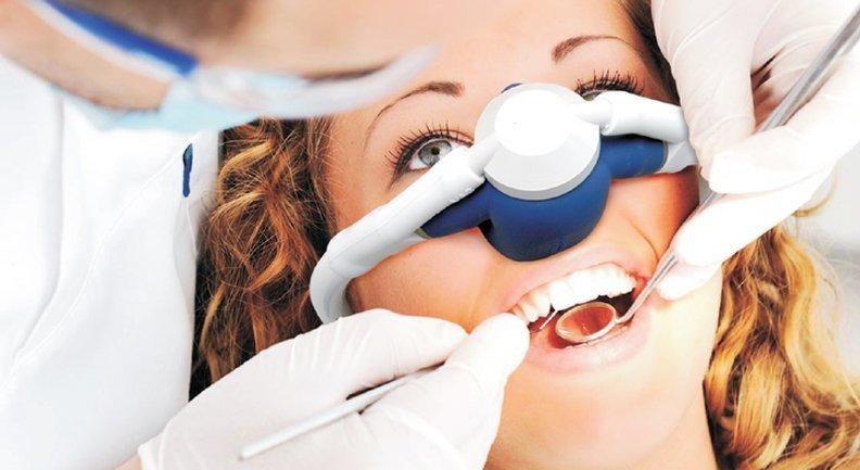 sedazione cosciente dal dentista con protossido di azoto