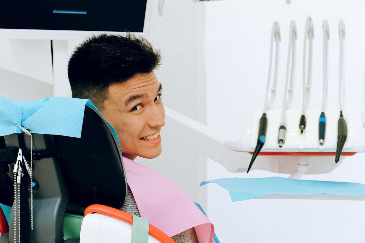 come curare i denti dopo devitalizzazione